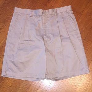 Gap Authentic Khaki Shorts